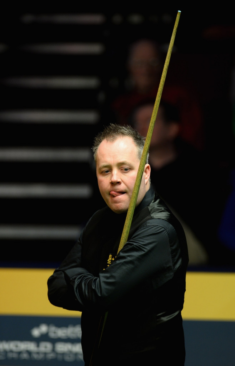 Betfair World Snooker Championship 42884