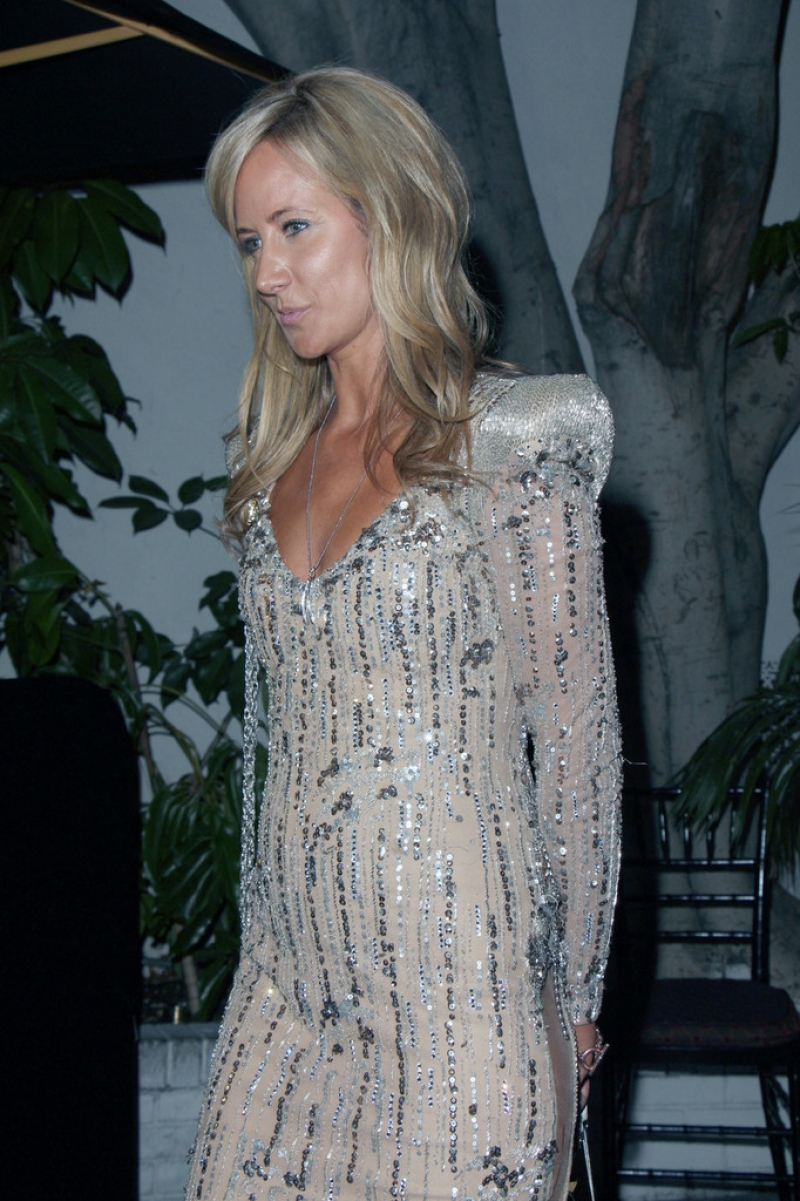 Lady Victoria Hervey Arrives at the Chateau Marmont 43410