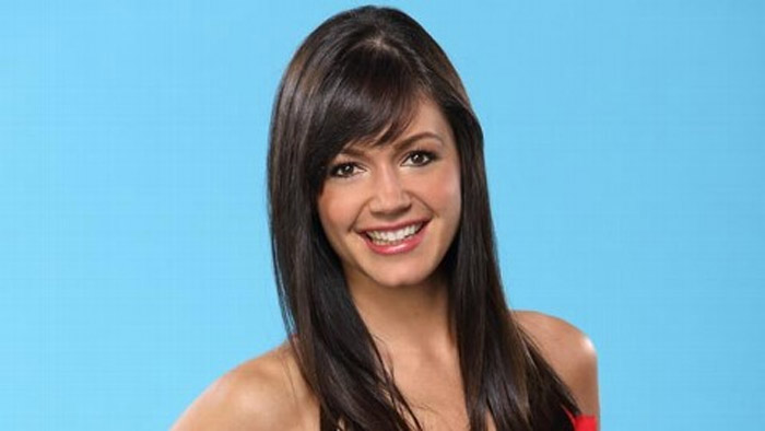 Desiree Hartsock Seeks Second Chance at Love in 'The Bachelorette' 43764