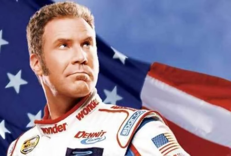 Ranking the 10 Greatest Fictional NASCAR Drivers 43864