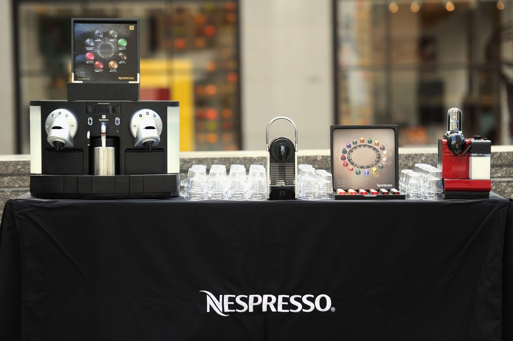 Nespresso Announces New Partnership 43876