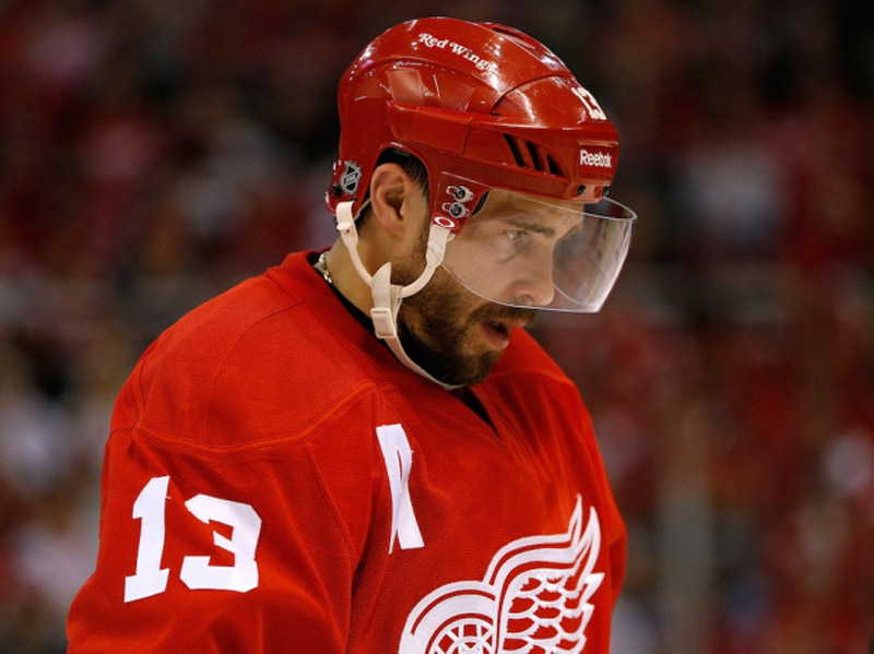 Burden falls on Red Wings in Game 7 showdown with Blackhawks 44196