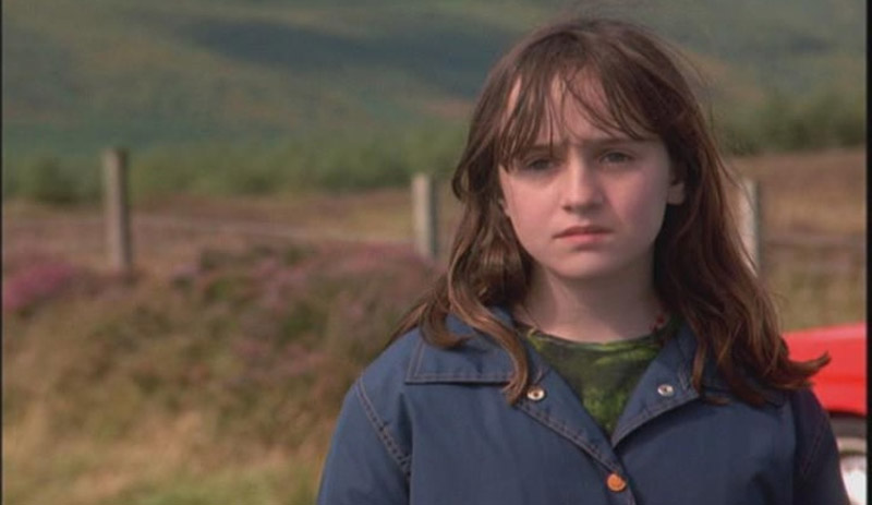 Mara Wilson: Former Child Star Explains Why Other Young Actors 'Go Crazy' 44238