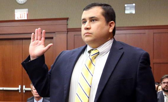 Judge Rules Zimmerman's Defense Can't Talk About Trayvon's Texts 44239
