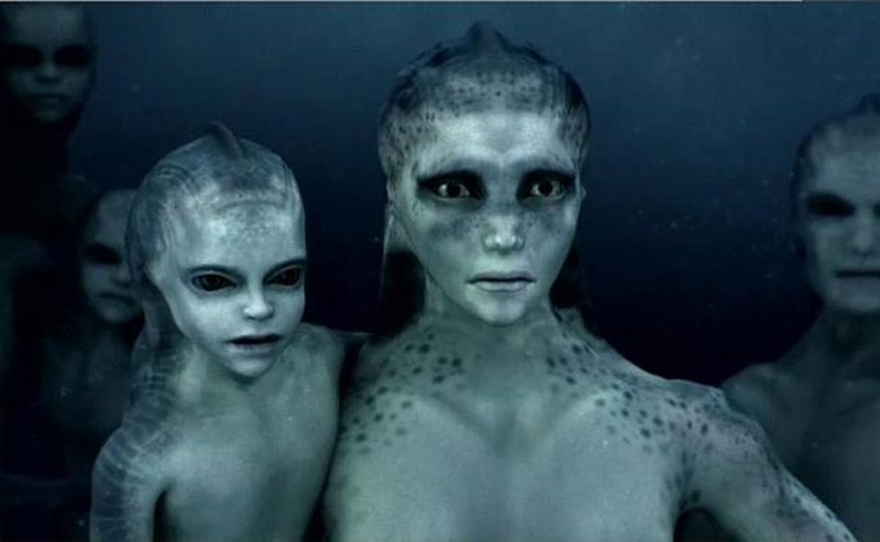 Animal Planet's 'New Evidence' Of Mermaids Is All Wet, Says Skeptics 44245