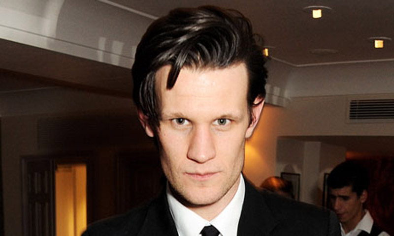 Doctor Who? Matt Smith's departure sparks fevered speculation 44371