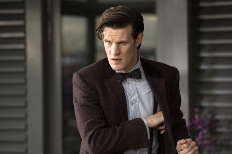 30-year-old actor will not return for the eighth season of the cult hit, but he still appears in the 50th anniversary episode of November and Christmas special, the BBC said. 44374