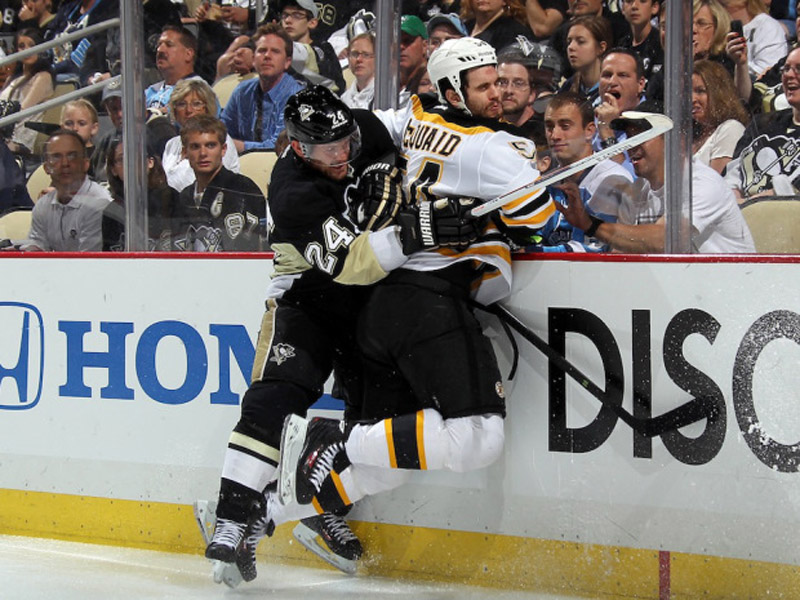 Penguins must harness emotions in series with Bruins 44378