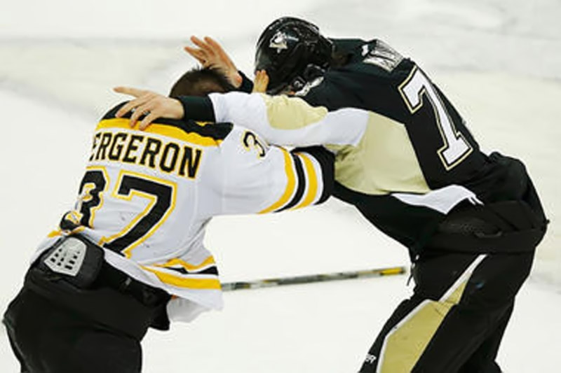 For Bruins, nasty Game 1 win over Penguins has feel of 2011 44382