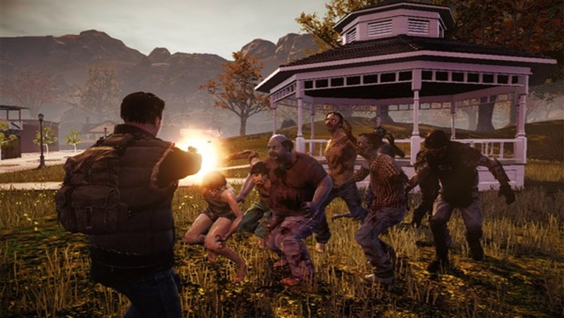 State of Decay available to download on XBLA today 44404