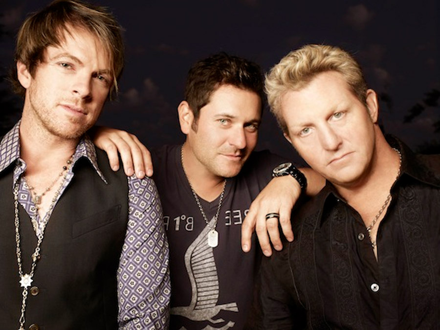 Rascal Flatts and Cassadee Pope Take on West Palm Beach This Weekend 44410
