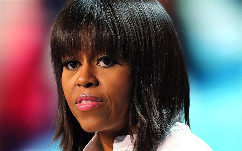 Michelle Obama decides not to attend crucial US-China Californian summit 44414