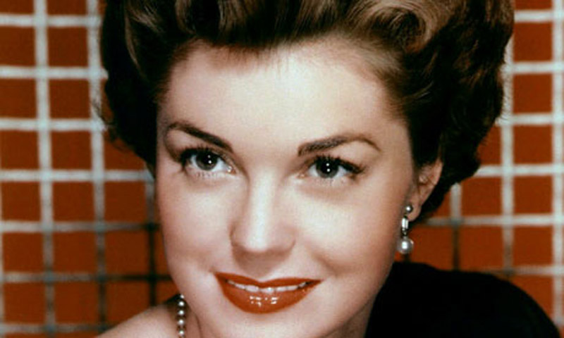 Esther Williams, film and swimming star, dies at 91 44458