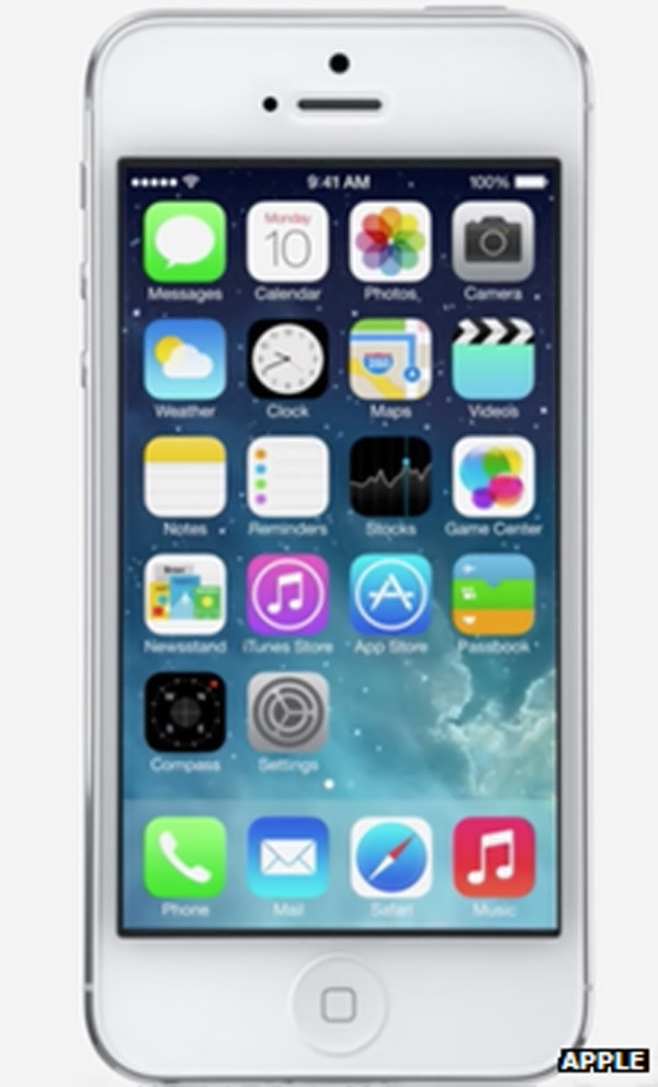 Apple reveals iOS 7 design revamp and iTunes Radio 44468