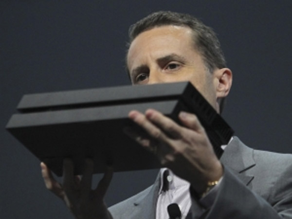 Playstation unveils PS4 44476