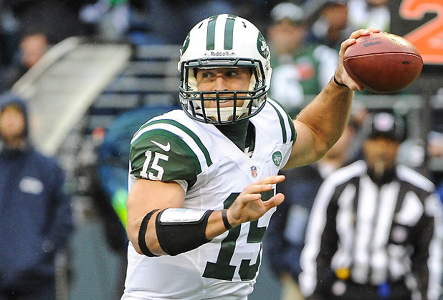 Tim Tebow gets another shot in the NFL, thanks to Bill Belichick 44484