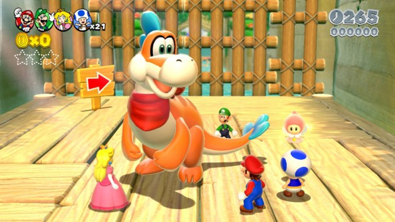 E3 2013: Nintendo Direct review 44485