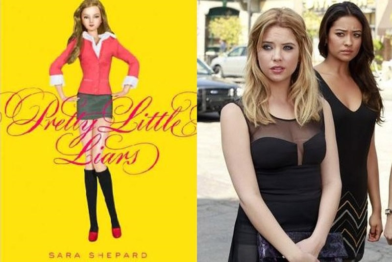 Win 'Pretty Little Secrets: A Pretty Little Liars Collection' or 'Downtown Abbey' DVD 44500