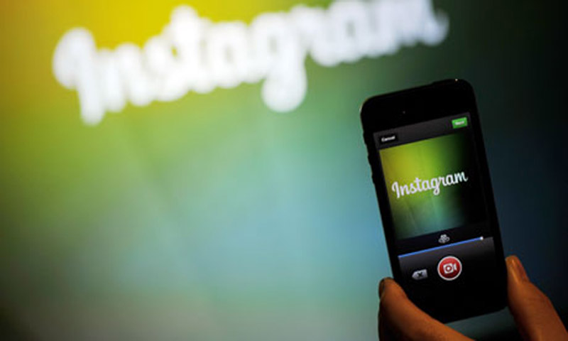 Instagram video: Facebook aims to cut back Twitter's Vine 44535