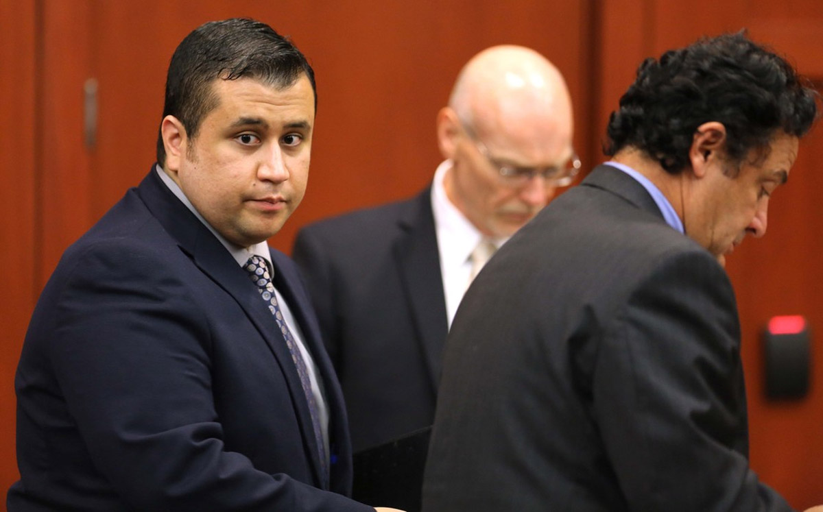 George Zimmerman Trial: 3 Highlights From The First Day 44608