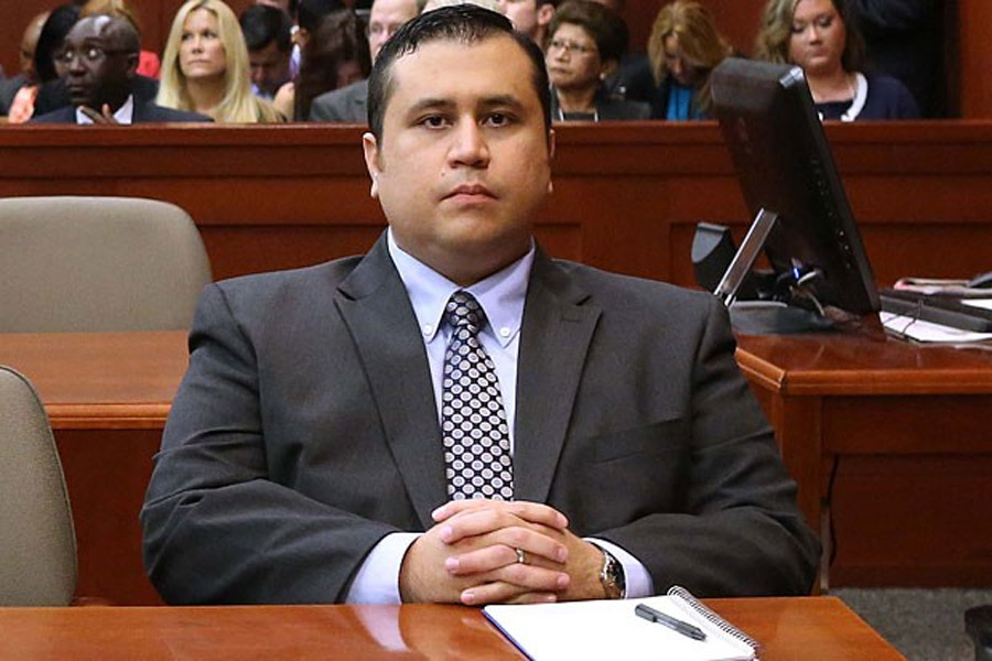Prosecutors say Zimmerman 'profiled, followed and murdered' Trayvon Martin last year 44609