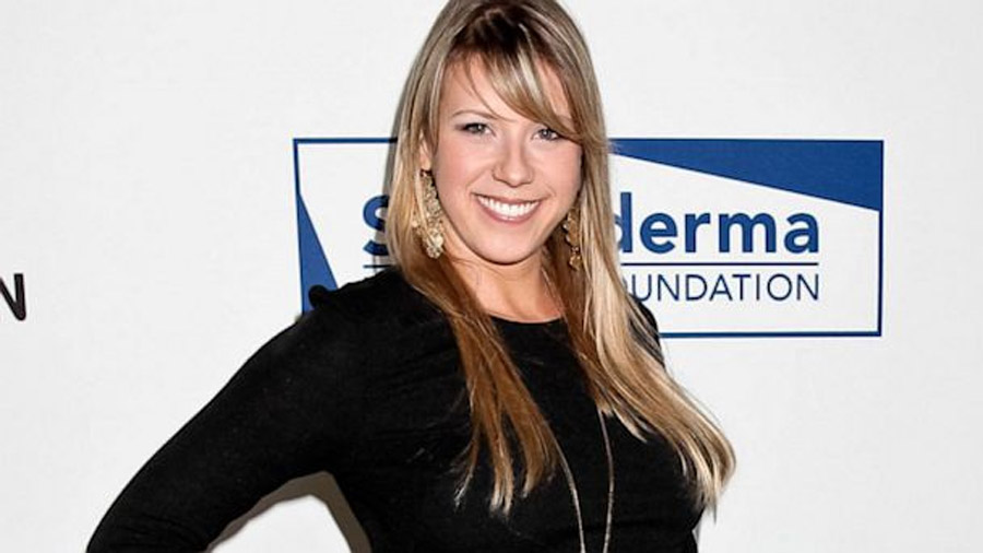 Jodie Sweetin Reportedly Separates From Third Husband 44637