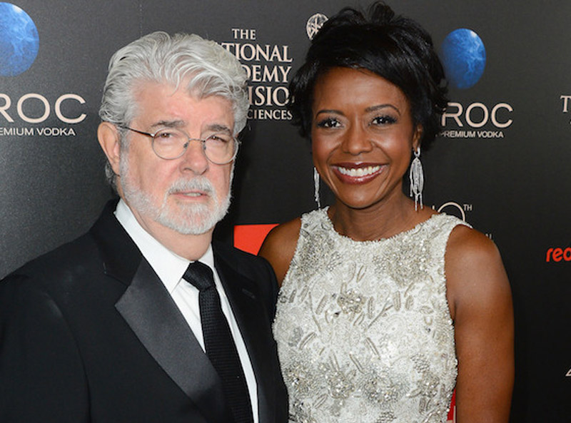 George Lucas confirms who's signed on for Star Wars 7 44640