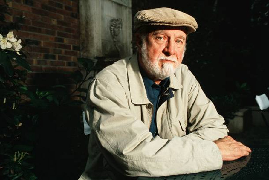 Sci-fi writer Richard Matheson, author of I Am Legend and Steven Spielberg's debut movie Duel, has died aged 87 44646