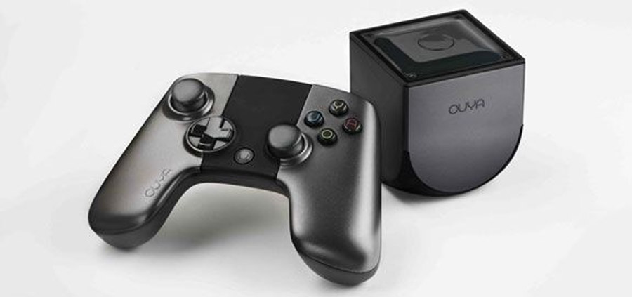 Ouya Creator: I'm Not Doing a Victory Lap 44657