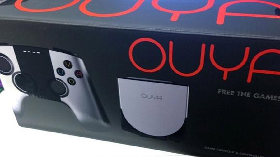 Ouya game console hits retail, sold out at Amazon as backers wait 44659