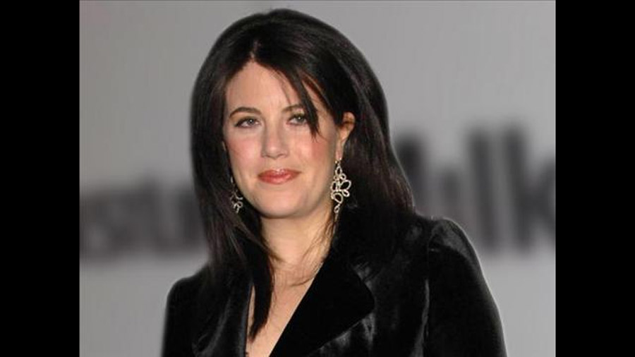 Monica Lewinsky, Bill Clinton auction items 44666