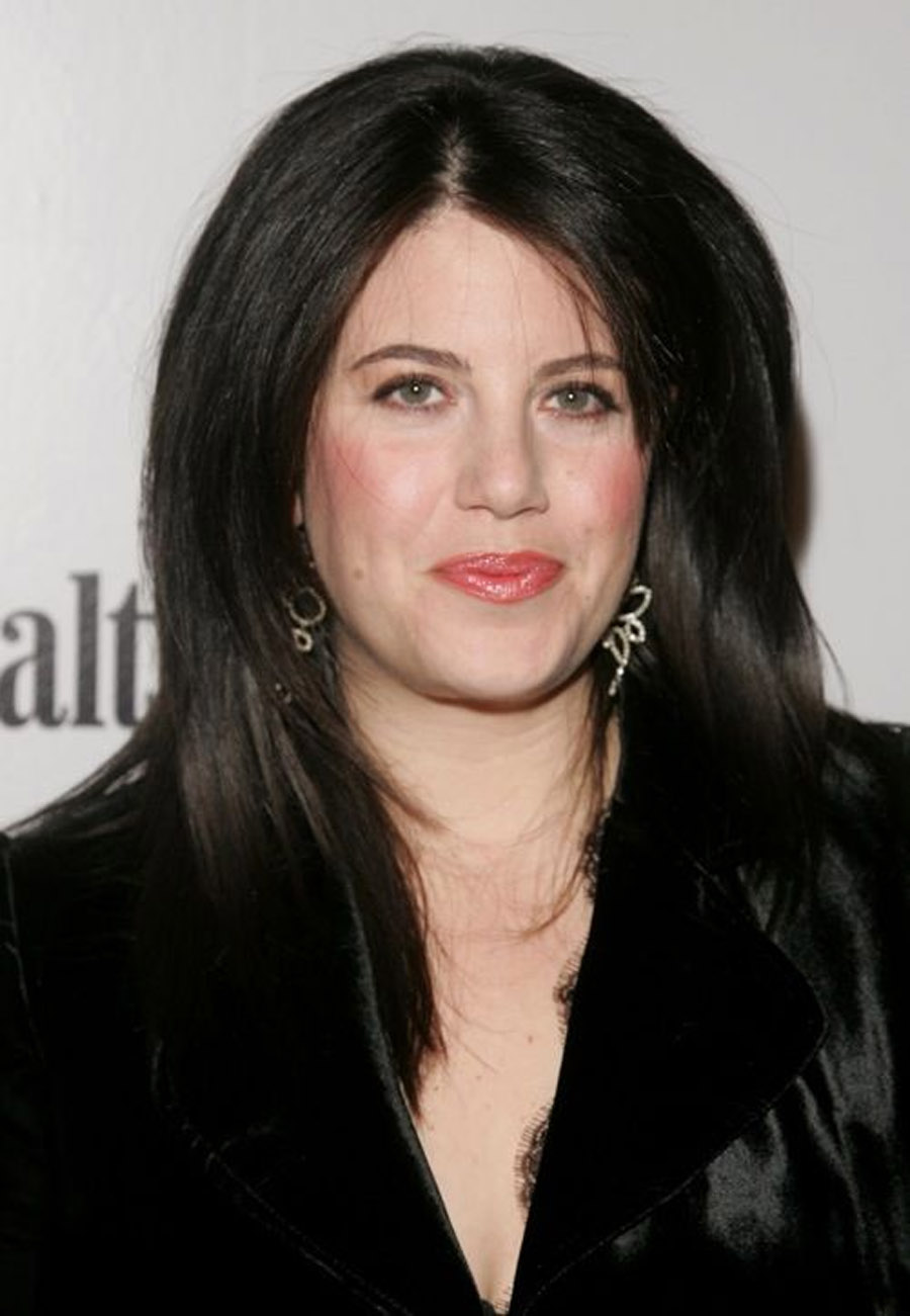 So, This Is Happening: Monica Lewinsky's Clothing, Lingerie Up for Auction 44668