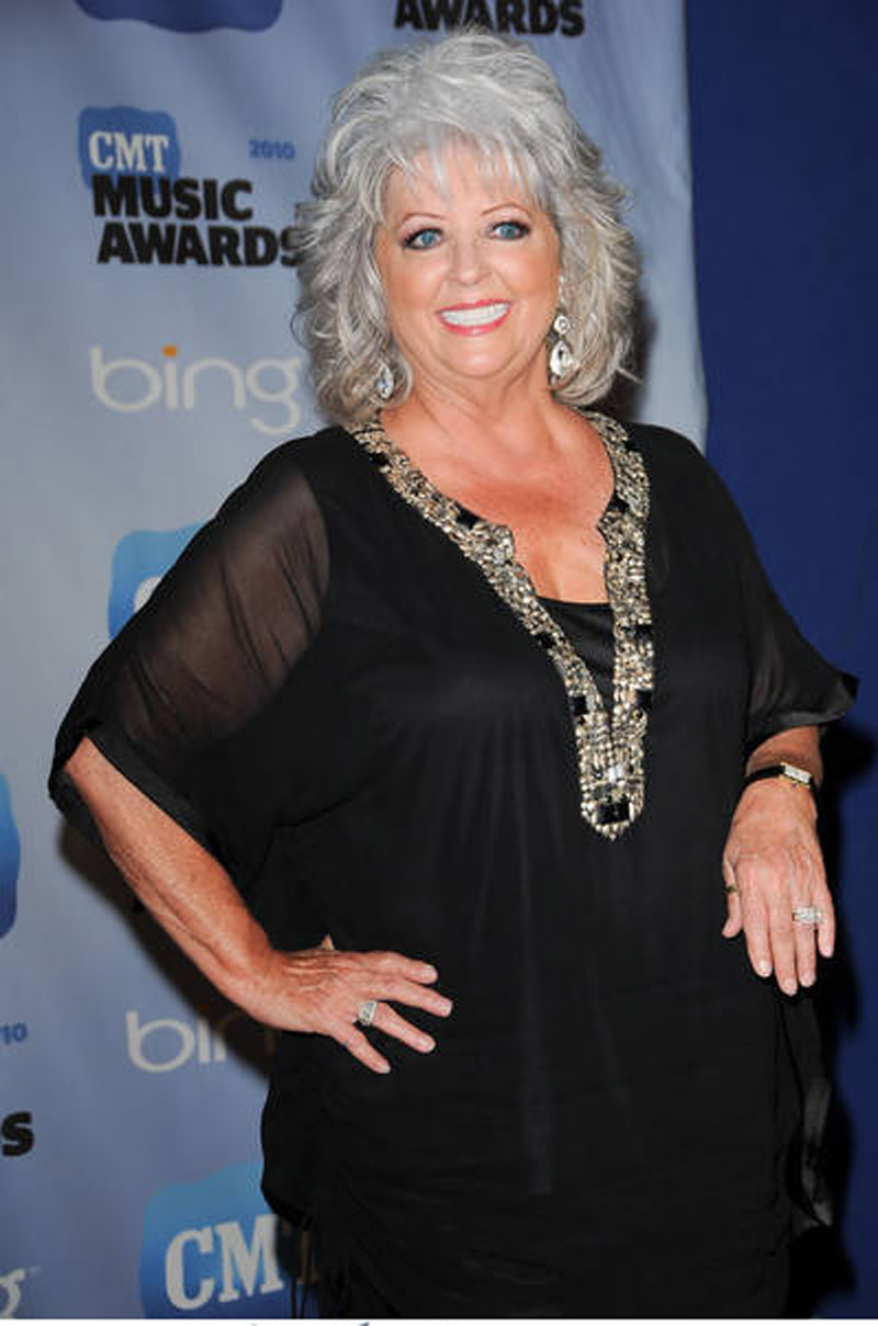 Paula Deen Breaks Down On 'Today Show' - 'Someone Evil Wanted What I Worked For' 44705