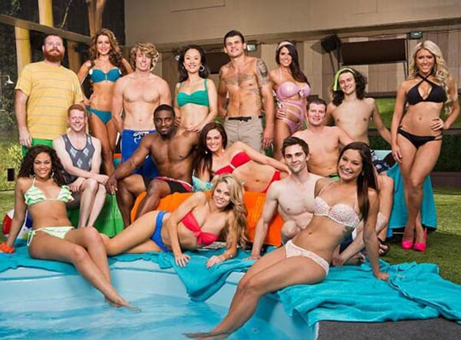 Big Brother 15' twists completely change the game - for the better 44707