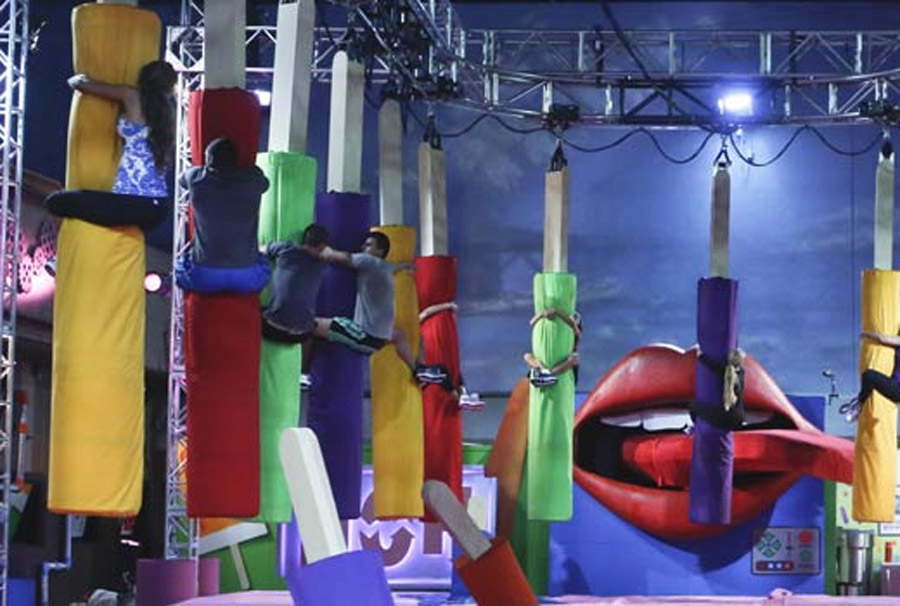 Big Brother 15' live feeds live blog: Who did McCrae nominate for eviction? 44709