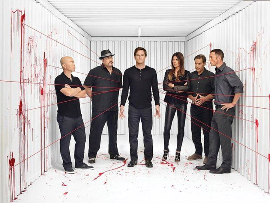 Dexter season 8 premiere recap: The bloody beginning of the end 44821