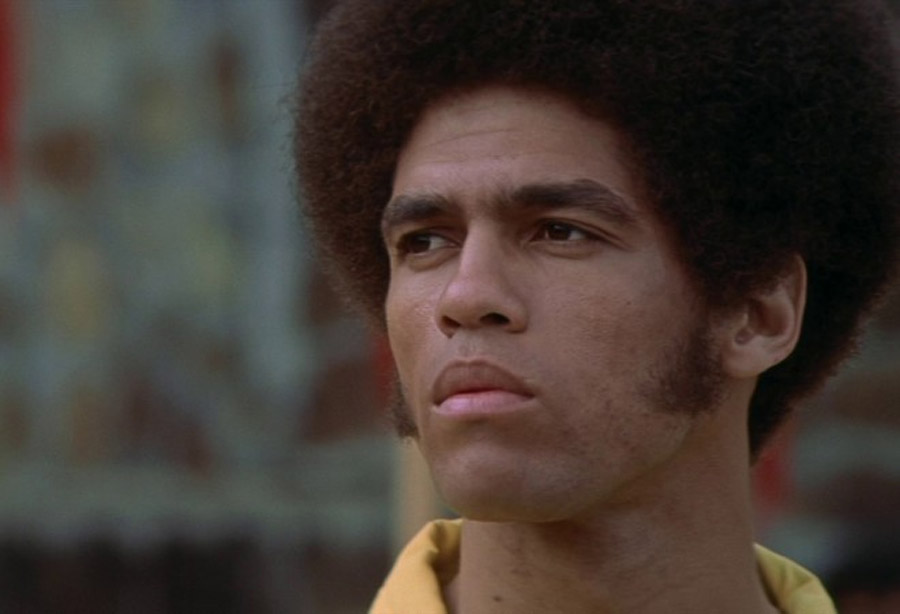 Martial Artist Jim Kelly, Known For 'Enter the Dragon' Role, Dies 44826