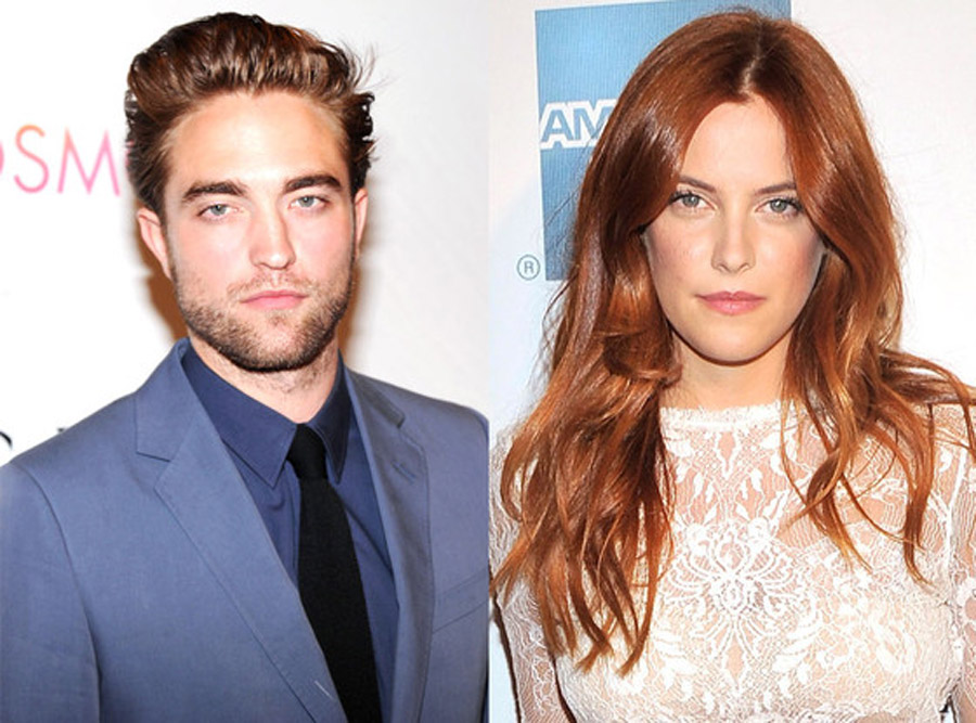 Robert Pattinson Dating Elvis' Granddaughter? 5 Things to Know About Riley Keough 44831