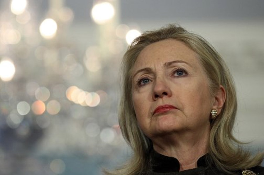 A Lifetime of Experience' May Hinder Hillary Clinton in 2016 44842