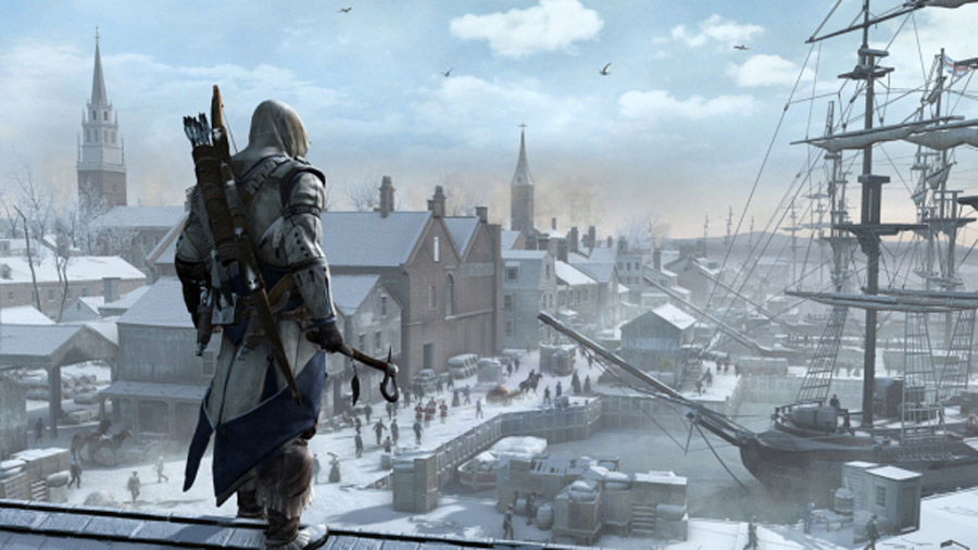 Ubisoft hacked; users' e-mails and passwords exposed 44857