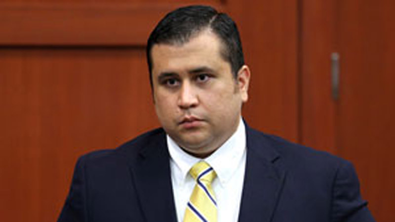 George Zimmerman trial hears testimony from police officers 44874