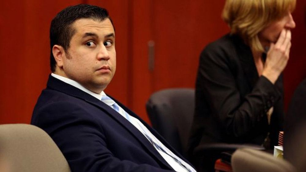 In Zimmerman Trial, Varying Opinions From Legal Experts 44875