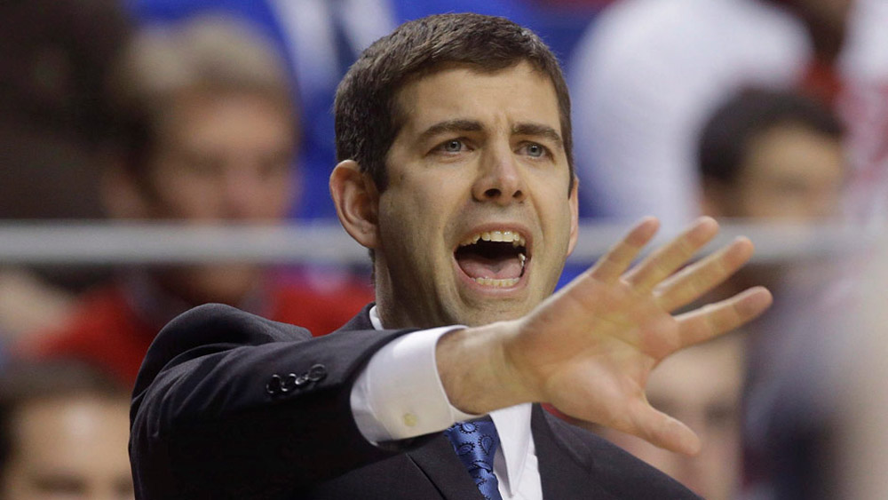Celtics hire Butler's Brad Stevens as head coach 44905
