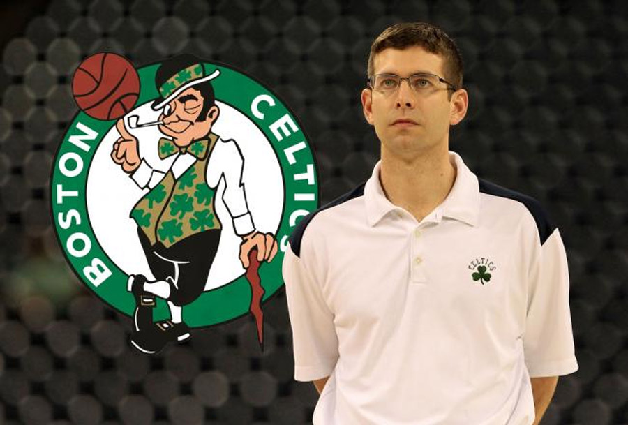 Boston Celtics Name Brad Stevens New Head Coach 44910