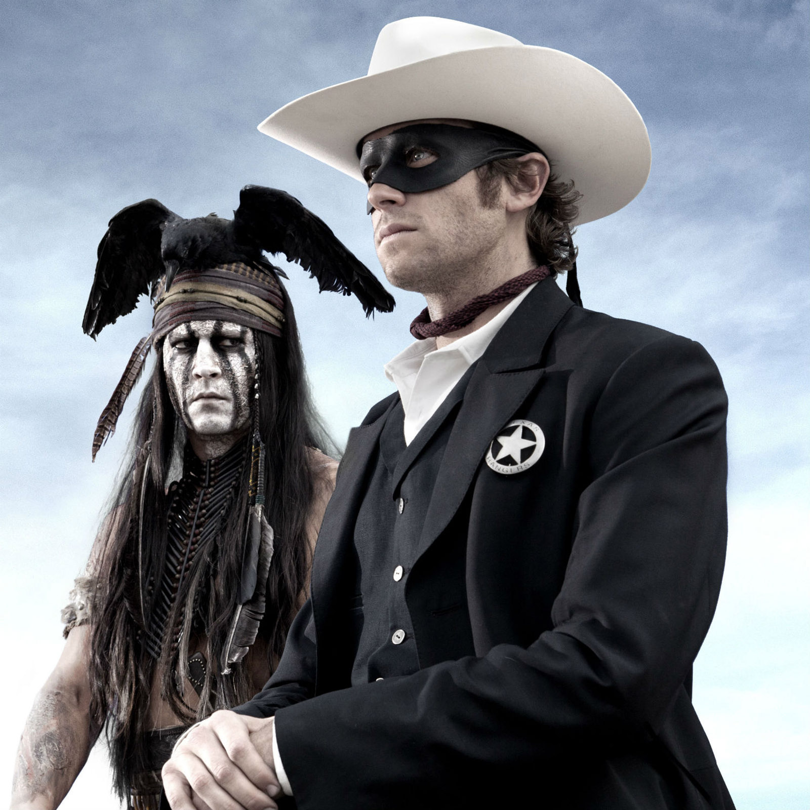 The Lone Ranger Star Armie Hammer Talks Terrifying Action Scenes: 'I Can't Believe I Did That!' 44934