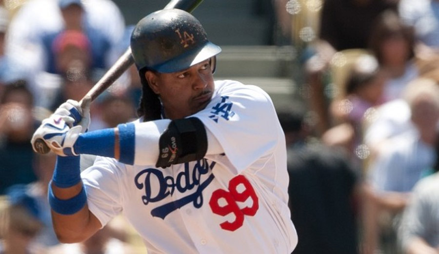 Manny Ramirez Signs Texas Rangers Minor League Deal 44971