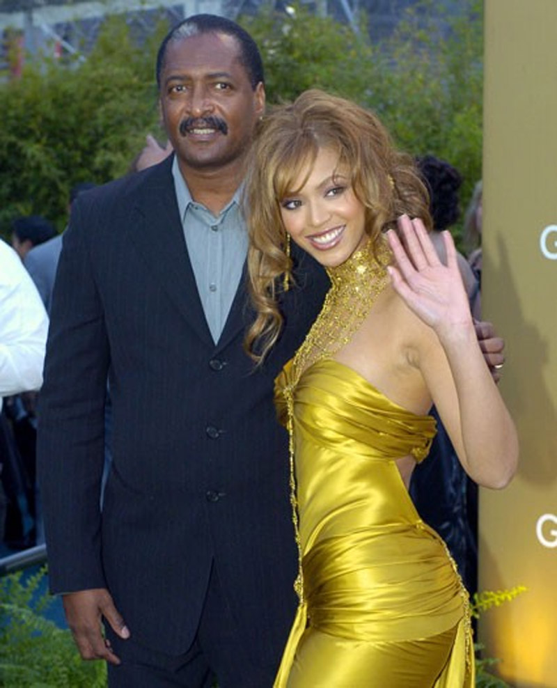 Beyonce and Solange gained a stepmother as their father Mathew Knowles remarried on Sunday, July 30. AP confirmed Friday that Knowles married Gena Charmaine Avery in Houston, the Knowles' hometown, after having been engaged for a year and a half. 45012