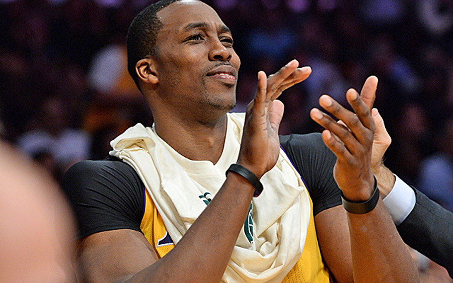 Dwight Howard chooses to leave Lakers, and there's no going back 45015