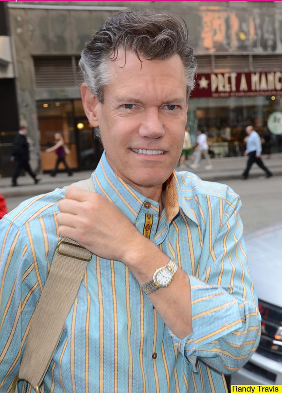 So sad. Country superstar Randy Travis is in critical condition at a hospital in Texas. 45024