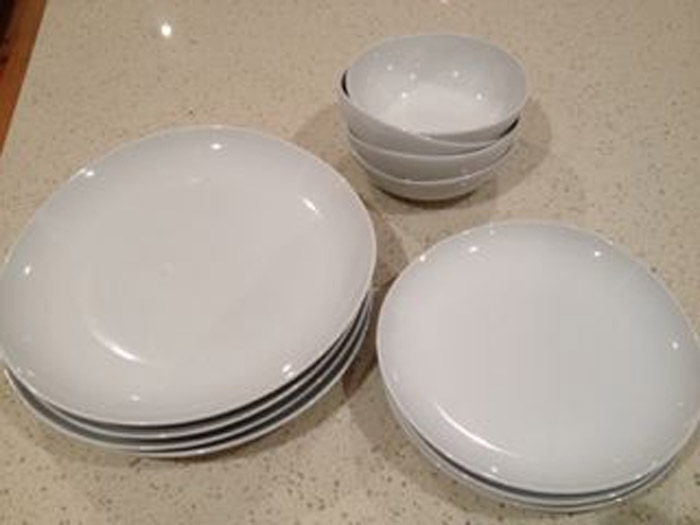 Less tangible use West Elm white $ 30.00 dinner Agreement 45041